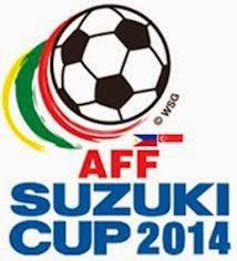 Piala AFF Suzuki Video Gol Malaysia vs Vietnam