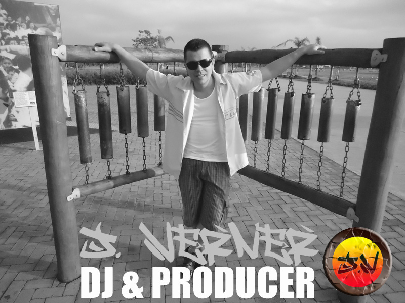 Welcome! Blog DJ & Producer J. Verner