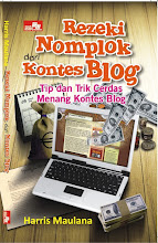 Buku Si Blogger