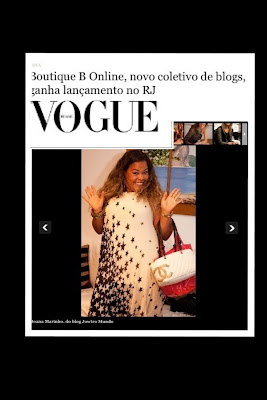 Jow+na+Vogue Boutique B. Online na VOGUE