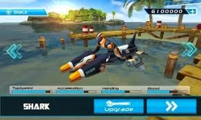 Free Download Powerboat Racing 3D Android