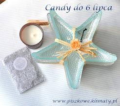 Candy w Piszkowych klimatach