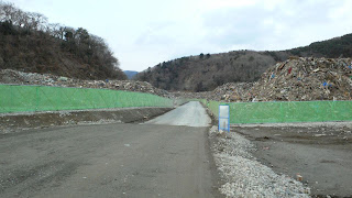 Tohoku Earthquake