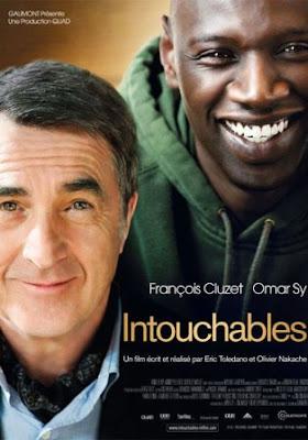 The Intouchables ด้วยใจแห่งมิตร พิชิตทุกสิ่ง [Master]
