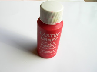 Castin' Craft colour pigment