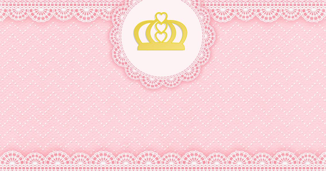 Kit digital gratuito para imprimir princess coroa de - Modelos de coronas ...