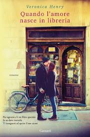 Quando l'amore nasce in libreria, Veronica Henry