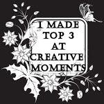 I Made Top 3