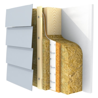 Green in greenville challenges in designing an energy for Roxul mineral wool r value