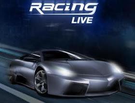 LIVE RACING TV