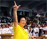 Cory Aquino Corazon Aquino Talambuhay Pangulo ng Pilipinas Philippine President
