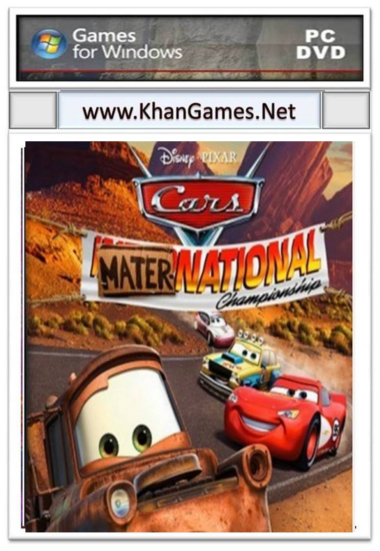 Скачать cars mater national на пк