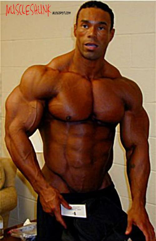 bostin loyd steroids