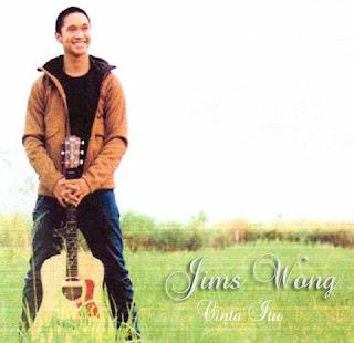 Jims Wong - Cinta Ini Stafaband Mp3 dan Lirik Terbaru