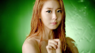 After School Uee (유이) First Love Hot & Sexy Wallpaper HD