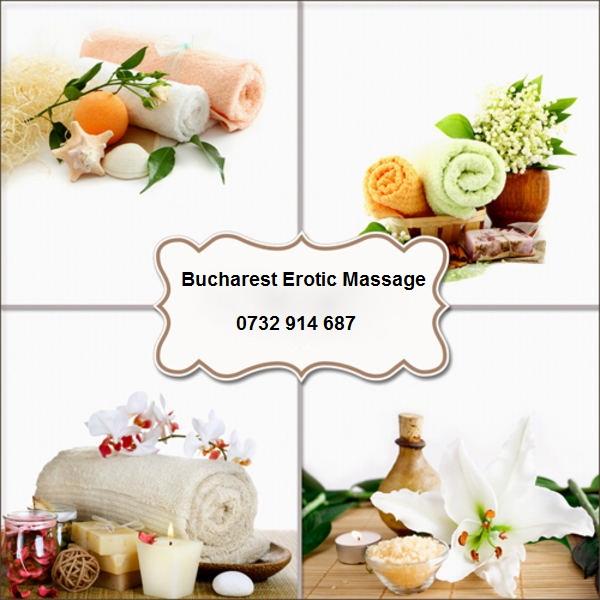 Bucharest Erotic Massage