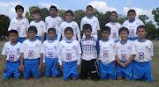 Escuela Cruz Azul Campeón en la Copa Candelaria Tuxtla Chico martes de enero de