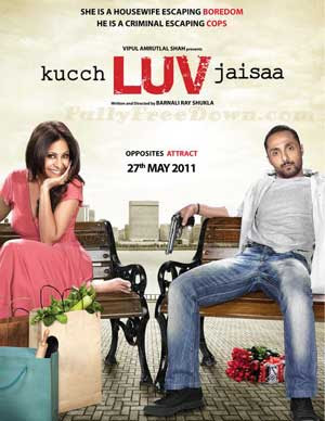 Kucch Luv Jaisaa Hindi Movie Watch Online