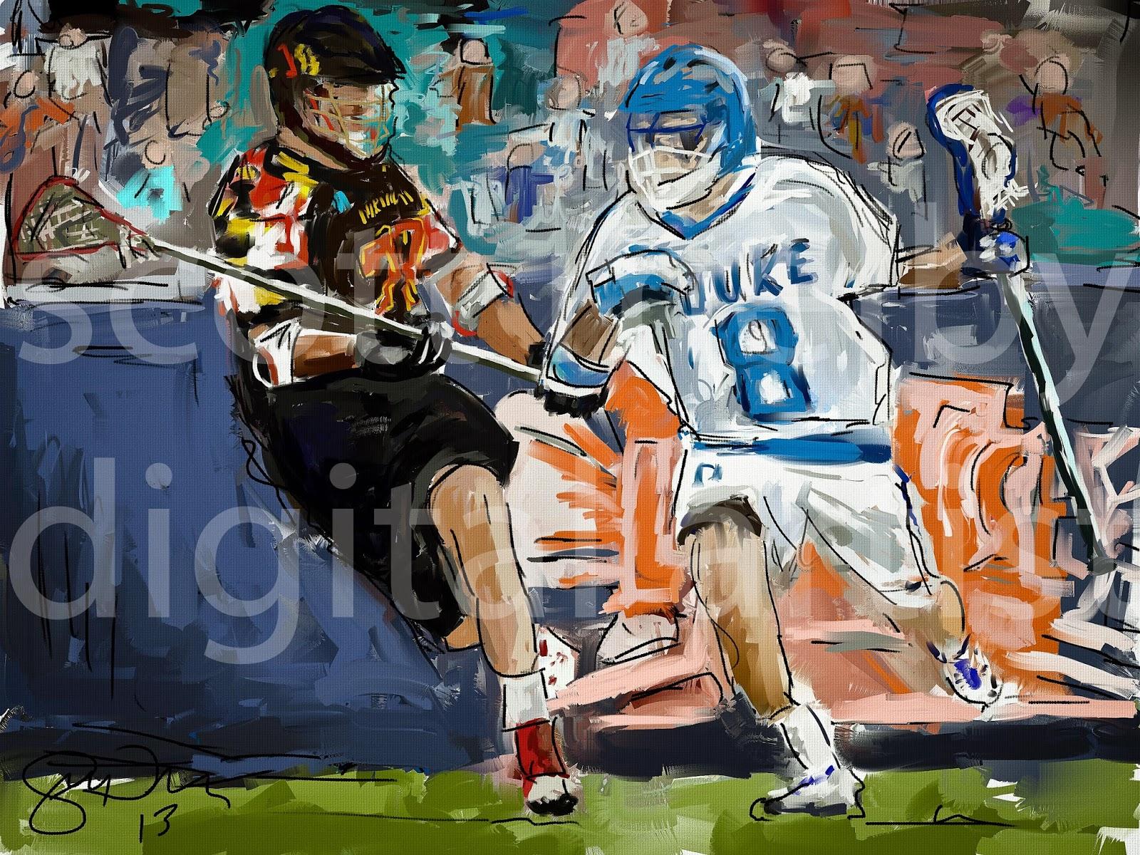 duke lacrosse wallpapers
