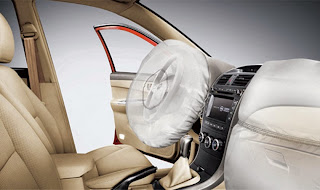 وسائد هوائية للحماية سيارة BYD L3 2015