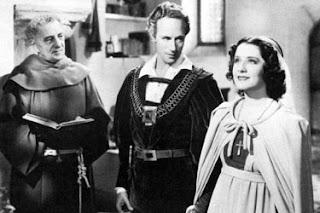 Romeu e Julieta (1936) - George Cukor