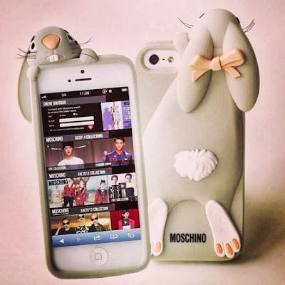 violetta cover iphone