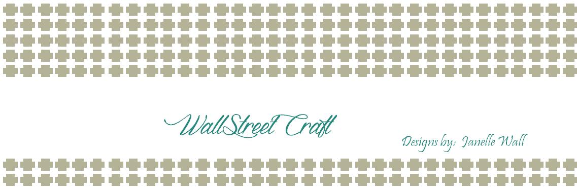 Wall Street Craft