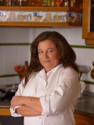 El placer de cocinar con Paz Martínez
