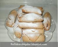 elmalı kurabiye tarifleri