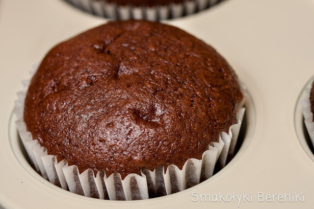 kakaowa muffinka