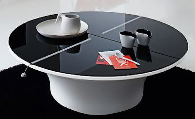 Unusual Tables and Cool Table Designs (15) 2