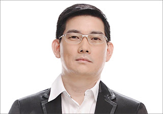 All About Actor Richard Yap - aka Sir Chief & Papa Chen