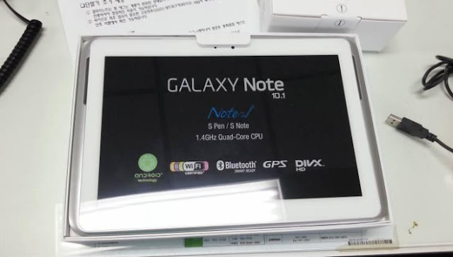 white samsung galaxy note 10.1 n8000 specs 