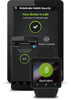 Bitdefender Mobile Security & Antivirus product_bms_wearable