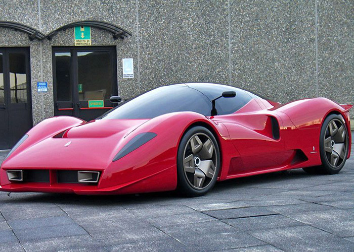 ferrari enzo new car price specification review images. Black Bedroom Furniture Sets. Home Design Ideas