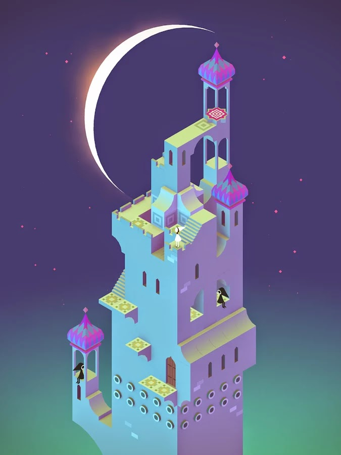 Monument Valley v2.2.42 Unlocked