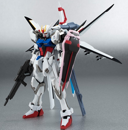 Robot Damashii Strike Rouge Kira of the Skies Version
