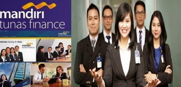 mandiri tunas finance jobloker aceh