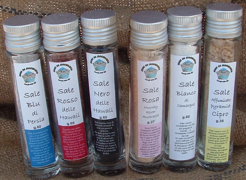 A proposito di sale for Diversi tipi di tubo di rame
