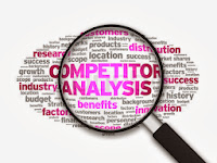 Competitor Analysis : SEO - DP2Web