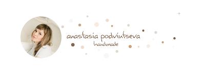 Anastasia Podvintseva