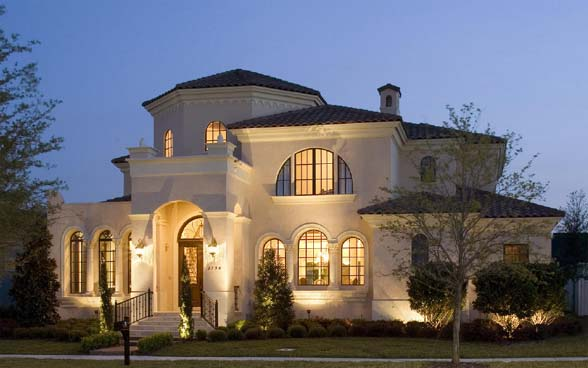 Elegant And Classic House Design Home Interior Ideas