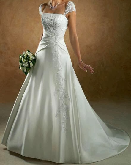 Zimbabwe Wedding Dresses 119
