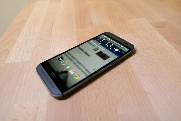 Come fare chiamata rapida su HTC One M9