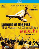 Download Legend of the Fist: The Return of Chen Zhen (2010) BluRay 720p 600MB Ganool