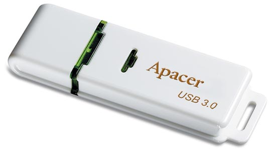 Apacer: USB Flash Drives - AH355 and AH358