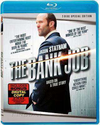 The bank job 2008 Hindi Dubbed Dual Audio BRRip 480p 300mb