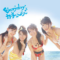 Download Akb48 - Everyday Kachuusha (Single 21th)