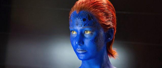 Resenha Filme X-Men: Dias de um Futuro Esquecido