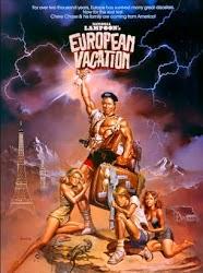 Filme Férias Frustradas na Europa Dublado AVI DVDRip